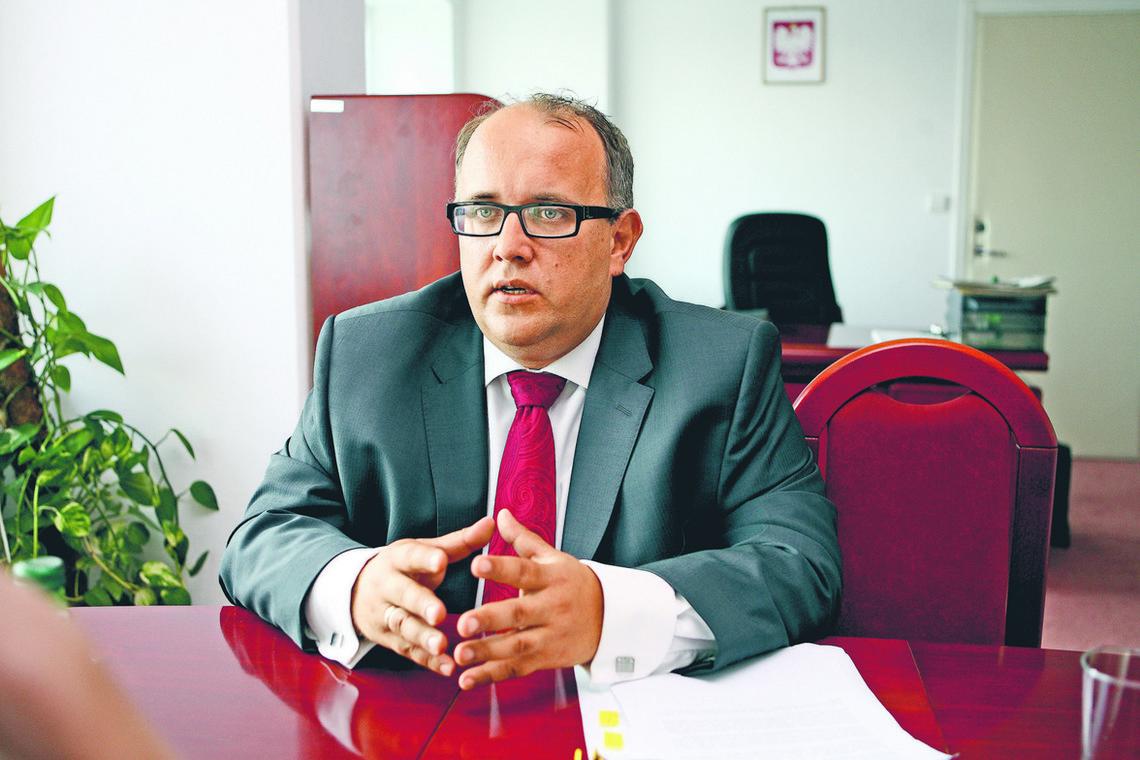 Dr Wojciech Rafał Wiewiórowski