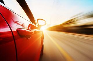 Karę za poślizg w powiadomieniu starosty o zbyciu pojazdu można skarżyć