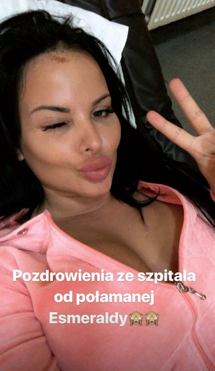 Esmeralda Godlewska