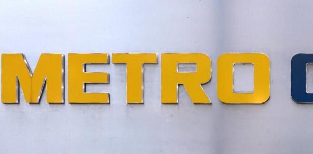 Metro Group (Metro AG).