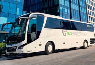 Transport klasy premium