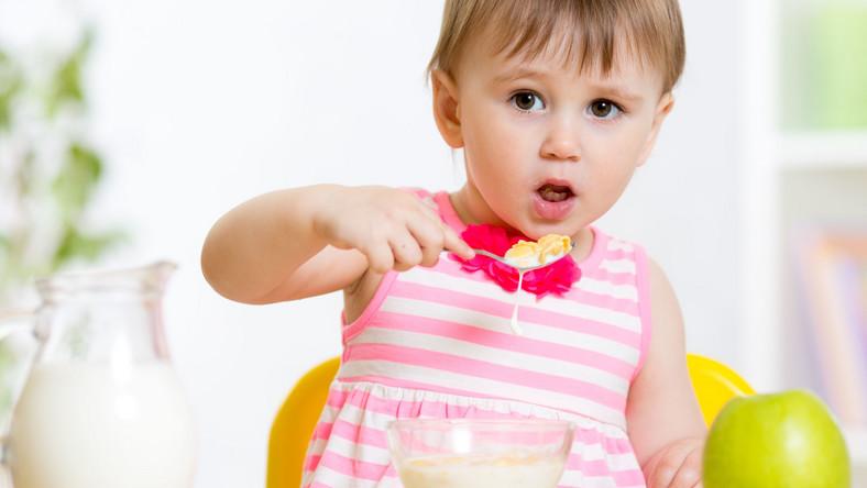 Jak wyrobić w dziecku właściwe nawyki żywieniowe?