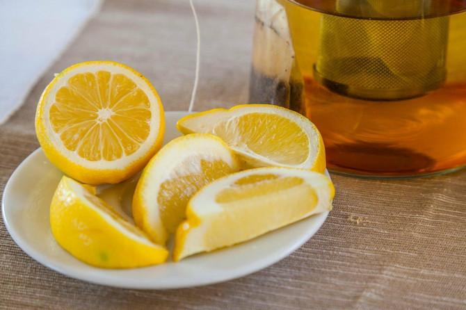 Obezbedite organizam dovoljnom količlinom vitamoina C