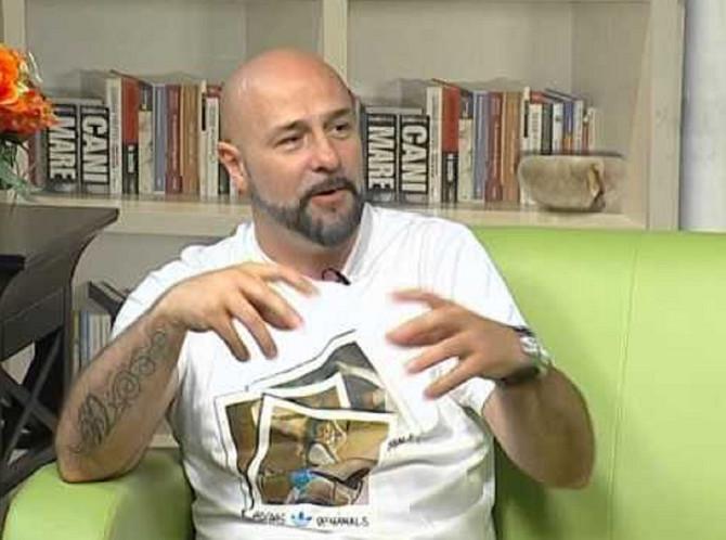 Dalibor Adonov Gru