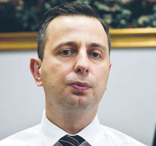 fot. Wojtek Górski Władysław Kosiniak-Kamysz, prezes PSL