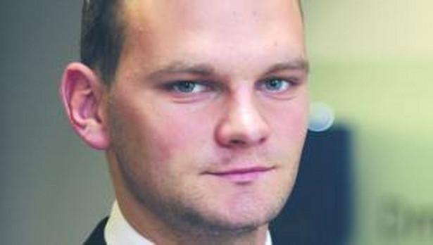 Mateusz Teodorczuk, konsultant prawno-podatkowy w Russell Bedford