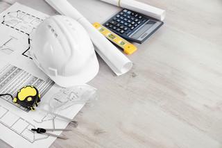 Jaki VAT i CIT przy zaliczce na roboty budowlane