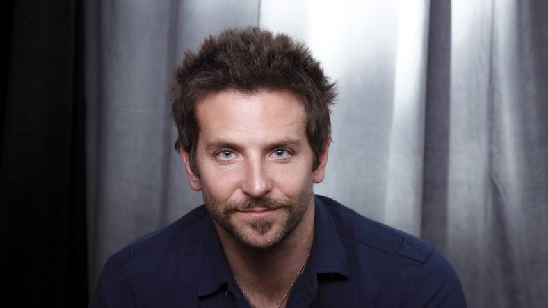 Bradley Cooper tatą do pary