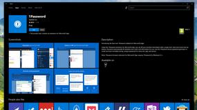 1Password wspiera Microsoft Edge