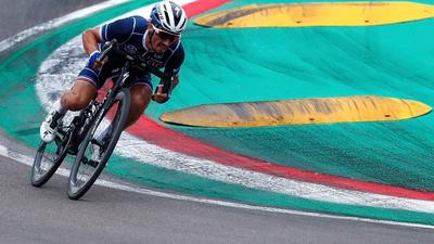 Rwanda to host 2025 World Cycling Championships