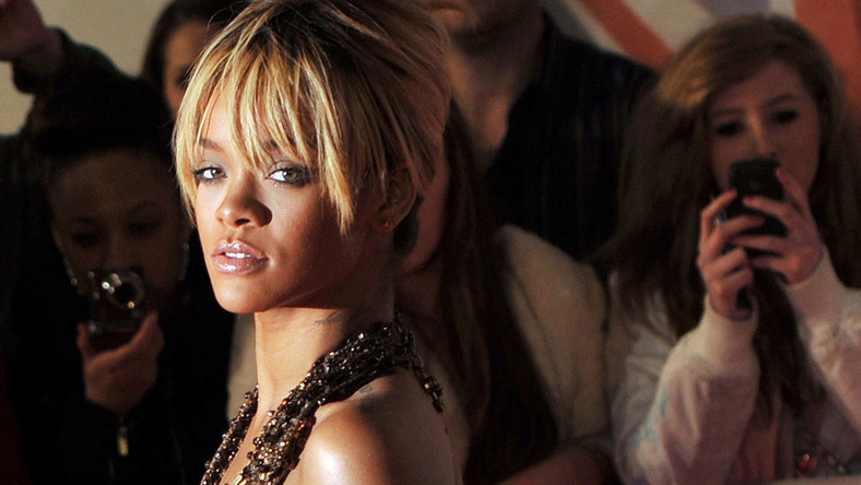 Rihanna wróciła do Chrisa Browna?