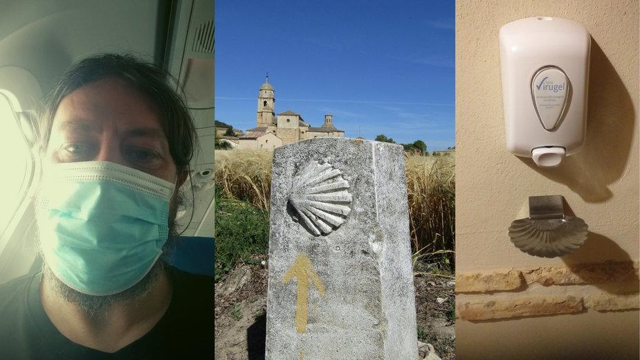 Wakacje w Hiszpanii. Kastylia Leon - ciekawe miejsca, koronawirus, obostrzenia