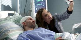 """Umrze na raka w """"M jak miłość""""? Kamil przejdzie ryzykowną operację mózgu"""