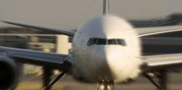 Pożar silnika. Samolot przymusowo lądował w Moskwie