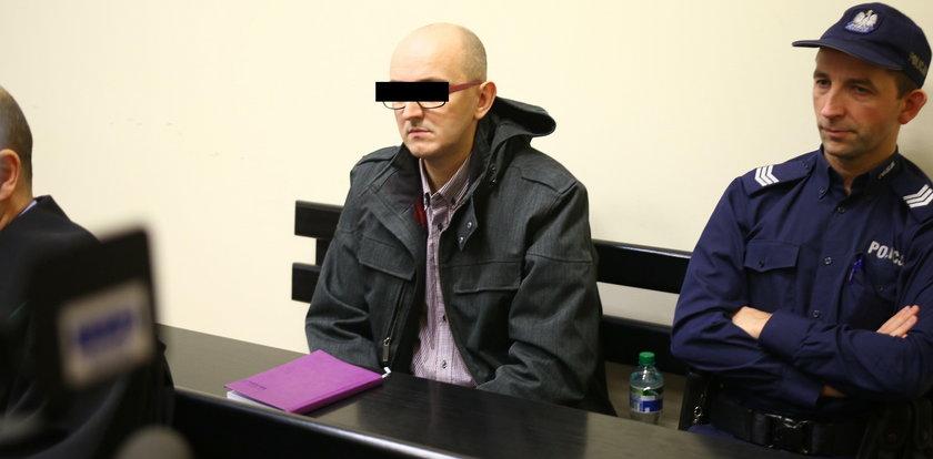 Michał L. skazany na 10 lat. Ofiara księdza gwałciciela: Czuję ulgę