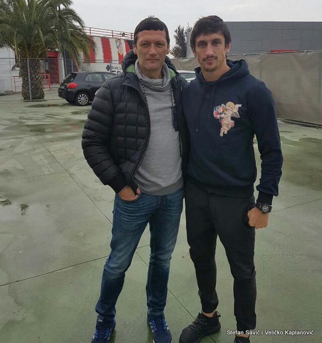 Kaplanović i Savić