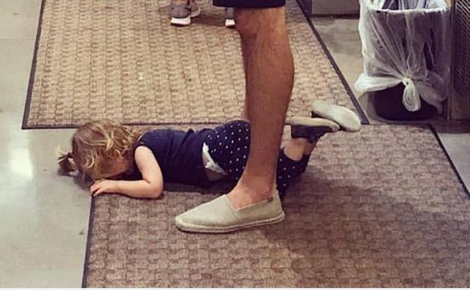 Svi roditelji se pitaju kako se nositi sa tantrumima dece u ovom uzrastu