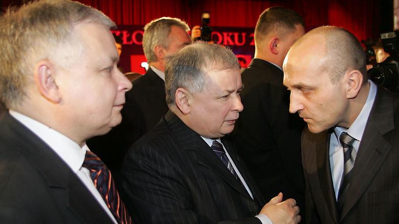 """""""Aferę Marcinkiewicza"""" prześwietli prokurator"""