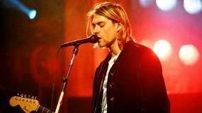 Kurt Cobain: śpiewam przeponą, z miejsca, gdzie boli