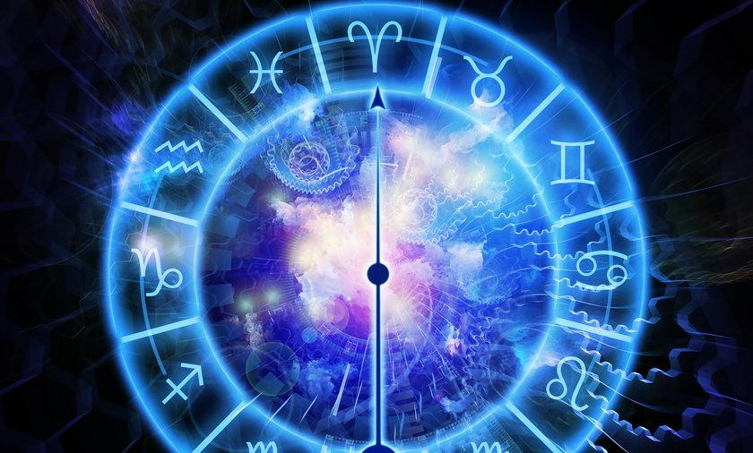 Znaki zodiaku.