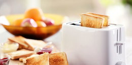 Opiekacze i tostery, czyli sposób na pyszne śniadanie