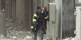 Ostatnie telefony z WTC