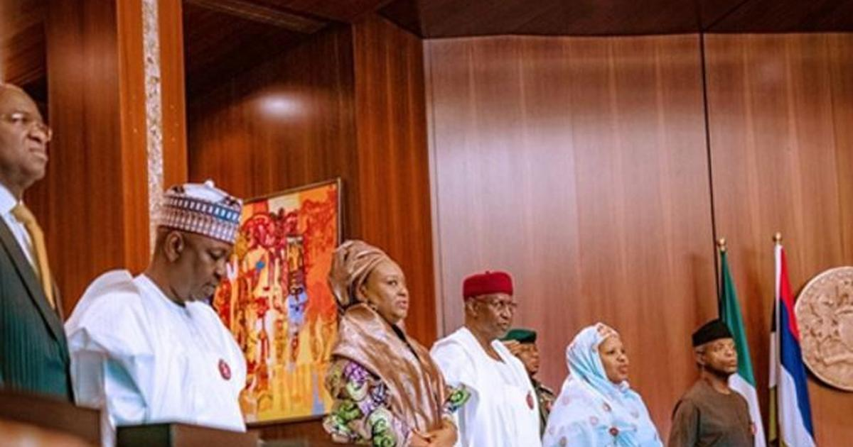 FG to establish unit to coordinate, monitor FEC approved policies, projects - Pulse Nigeria