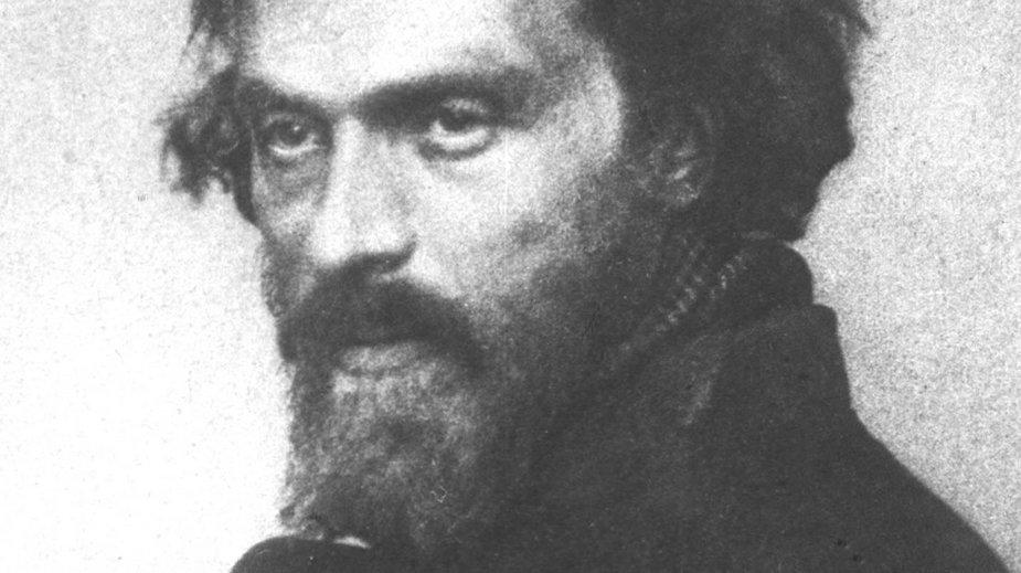 Cyprian Kamil Norwid (dagerotyp)