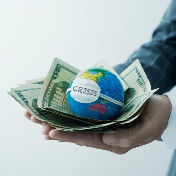 Svetska ekonomska kriza usled pandemije korona virusa