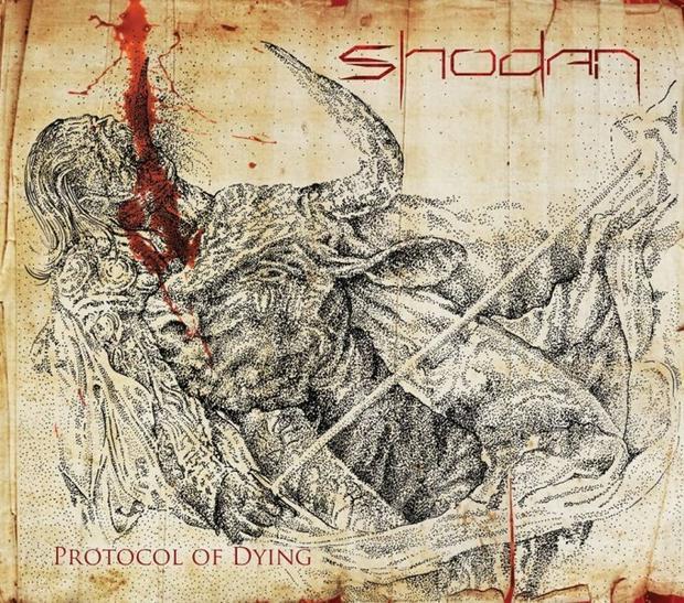 """SHODAN – """"Protocol Of Dying"""""""