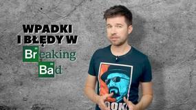 """Jakby niepaczeć"": wpadki w serialu ""Breaking Bad"""