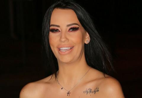 Katarina Grujić progovorila o PRSTENU koji je dobila od dečka: 'Jesam za brak!'