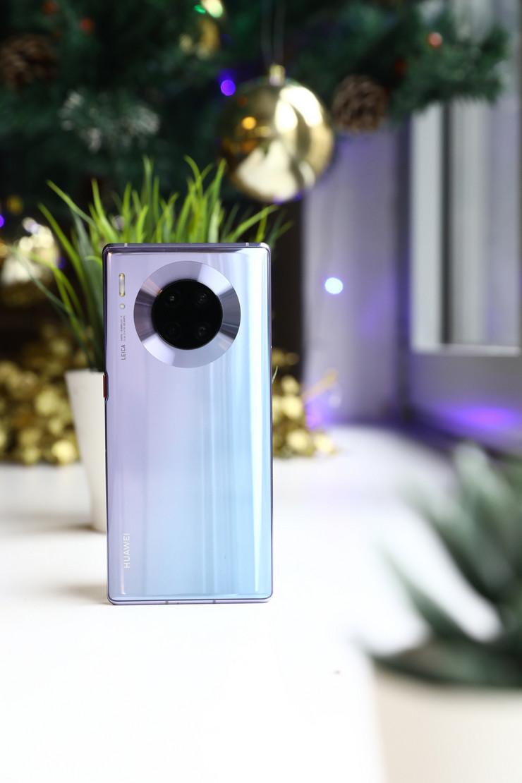 Huawei Mate 30 Pro od danas u Srbiji