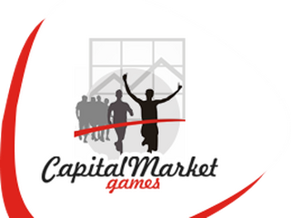 Capital Market Games logo