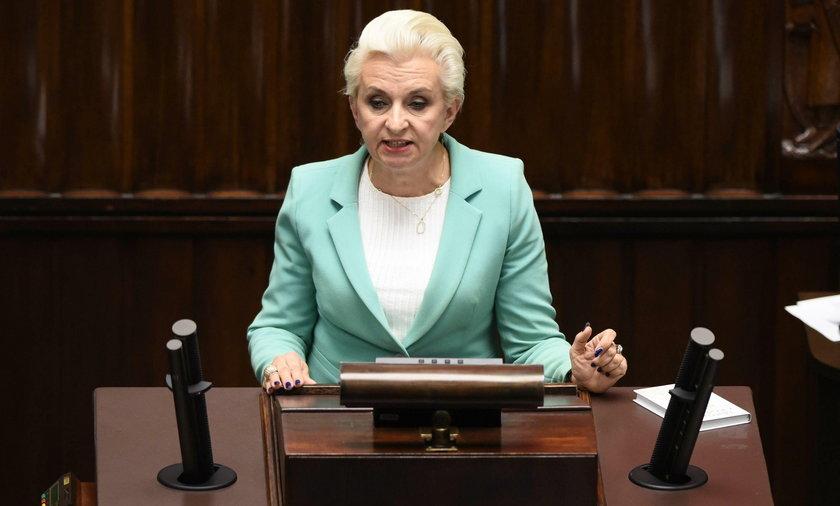Elżbieta Gapińska