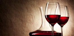 Pijesz wino? Możesz mieć raka!