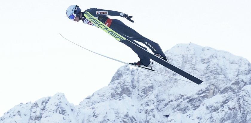 Skoki narciarskie w Wiśle. Kiedy i gdzie relacja na żywo?