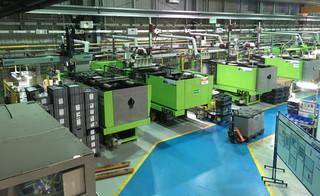 Jak zorganizować przeprowadzkę fabryki?