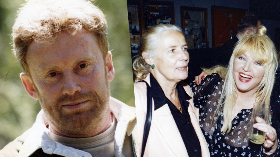 Jak Agnieszka Osiecka zmieniła życie Daniela Olbrychskiego?