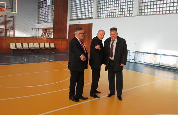 Malešević, Golić i Adžić