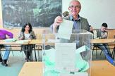 izbori glasanje  foto K Kamenov