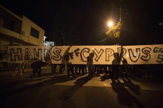 Cypr – wyrzut sumienia Europy?