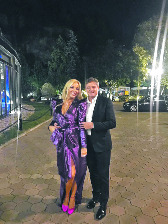 Dragan i Snežana su u skladnom braku duže od tri decenije
