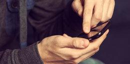 Jeden sms może zniszczyć życie