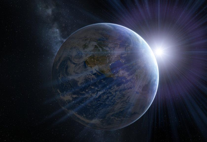 To stanie się z Ziemią, gdy ludzie wyginą? Wstrząsający film