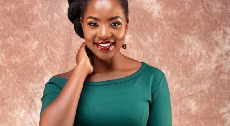 Here is why Joyce Omondi's fashion sense will leave you dazzled (photos)