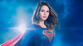 """""""Supergirl"""": plakat nowego sezonu w sieci"""
