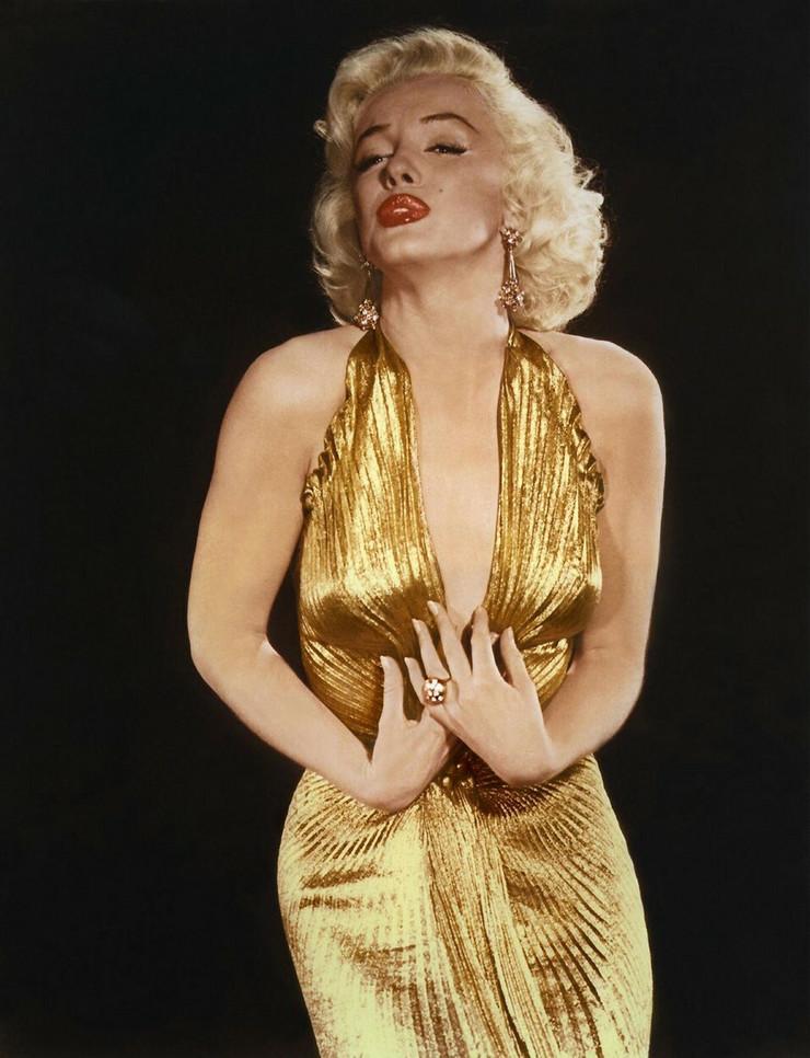 Marilyn Monroe profimedia-0308999422