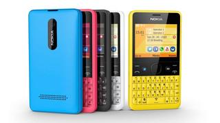 Nokia Asha 210 w Play