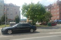 Radomir Graovac mesto napada Starcevica Foto Srpskainfo